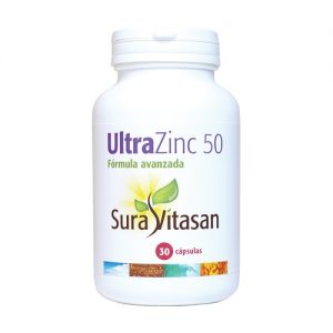 Ultra Zinc 50 – Sura Vitasan