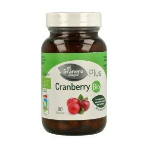 Cranberry Plus Bio – 90 cáps.