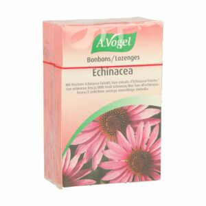 Echinacea (Caramelos) estuche