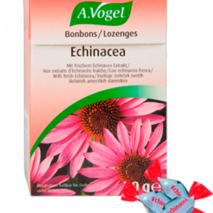 Echinacea Caramelos (30 Gr)