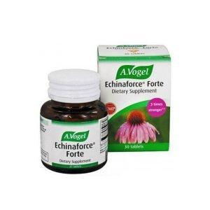 Echinaforce Forte – 30 Compr. – Bioforce Ag