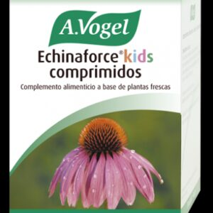 Echinaforce Kids (80 Comprimidos)