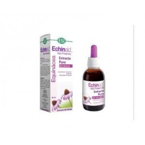 Echinaid Extracto Sin Alcohol (50 Ml)