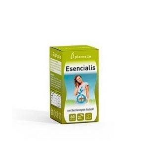 Esencialis (60 Cáps. Vegetales)