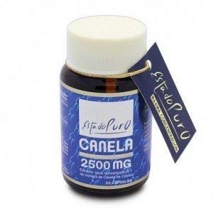ESTADO PURO CANELA 2500 mg – Tongil
