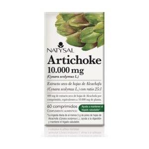 ARTICHOKE 10.000 mg