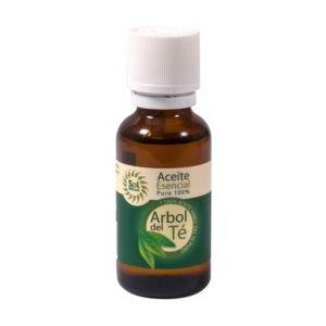 Aceite Esencial Árbol de Té – 30 ml.
