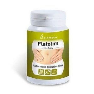 Flatolim (60 Cápsulas Vegetales)