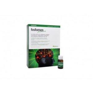 Fosfomen Premium (20 Viales)