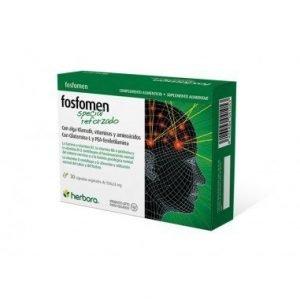 Fosfomen Special Reforzado (30 Cápsulas)