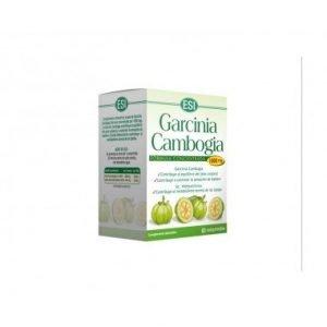 Garcinia Cambogia (1000 Mg) (60 Cápsulas)