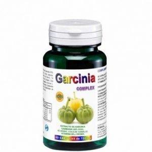 Garcinia Complex (60 Cápsulas)