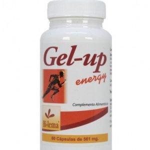 GEL-UP ENERGY