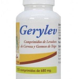 Gerylev (Germen de trigo + Levadura) – 220 compr.