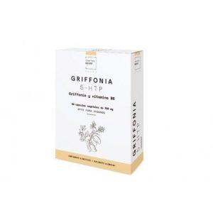 Griffonia 5-Htp (30 Cápsulas) – Herbora