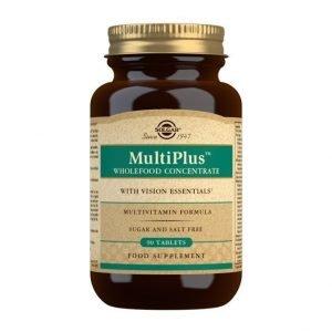 MultiplusTM Vision – 90 Comprimidos