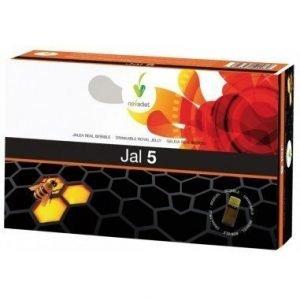 JAL-5 (VIALES)