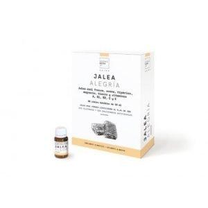 Jalea Alegría (20 Viales)