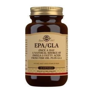 Epa/Gla (30 Cápsulas Blandas)