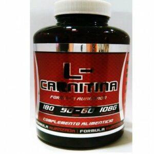 L-CARNITINA (Fórmula avanzada)