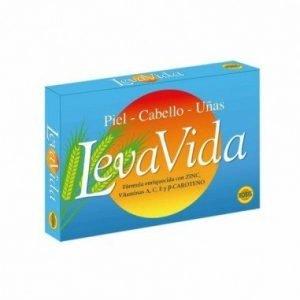 Levavida (60 Comprimidos)
