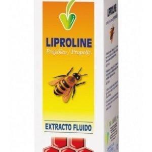 LIPROLINE EXTRACTO FLUIDO