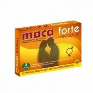 Maca Forte (60 Cápsulas)