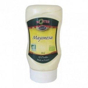 Mayonesa clásica dosificador Bioster 300 ml