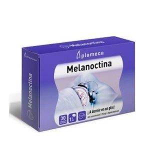 Melanoctina (30 Comprimidos)