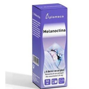 Melanoctina Gotas (50 ml.)