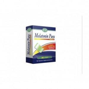 Melatonina Pura Fast (1,9 Mg– 24 Strips)