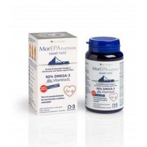 MorEPA Platinium (60 Perlas)