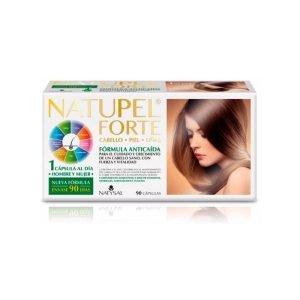 NATUPEL FORTE (Cabello, Piel y Uñas) – Natysal
