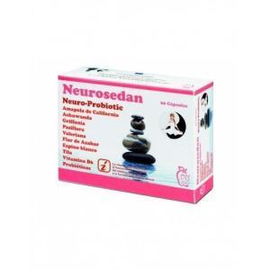 Neurosedan (60 Cápsulas)