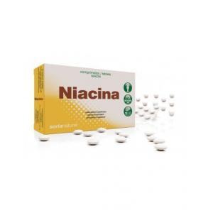 NIACINAMIDA (VIT. B3) (200 mgrs. x 48 RETARD)