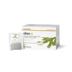 Obes-4 (20 Filtros)