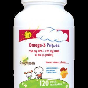 Omega-3 Peques