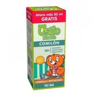 OSITO SANITO COMILON