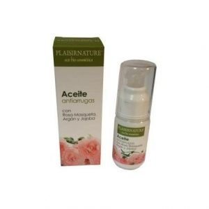 Aceite Antiarrugas ECO BIO – 30 ml – Integralia