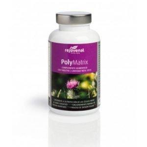 Polymatrix (120 Tabletas)