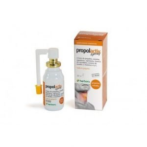 Propolactiv Spray (30 Ml)