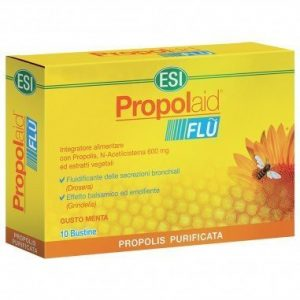 Propolaid Flu (295 Mg-10 Sobres)