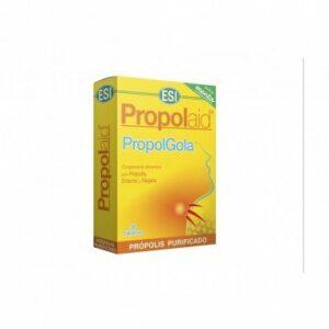 Propolgola masticable Menta(30 Tabletas)