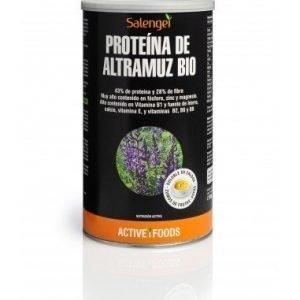 Proteína de Altramuz Bio (500 Gr)