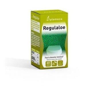 Regulaloe (60 Cápsulas Vegetales)