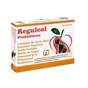 Regulcol (30 Cápsulas)