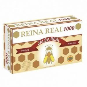 Reina Real 1.000 Mg (20 Ampollas)