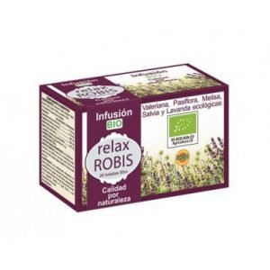 Relax Robis Bio (20 Bolsitas)
