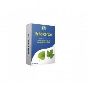 Relaxerbe Naturcaps (30 Cápsulas)