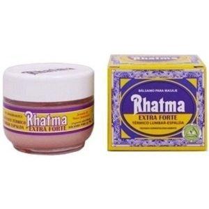 UNGÜENTO EXTRAFORTE LUMBAR-ESPALDA – Rhatma Therapy
